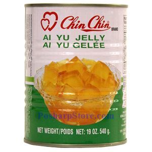 Picture of Chin Chin Aiyu Jelly 19 Oz