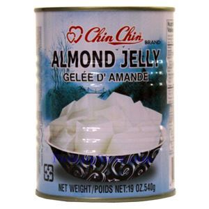 Picture of Chin Chin Almond Jelly 19 Oz