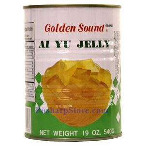 Picture of Golden Sound Aiyu Jelly 19 Oz