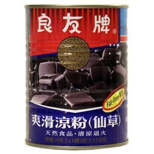 Picture of Companion Fat-Free Chinese Herbal Gelatin Grass Jelly 19 Oz