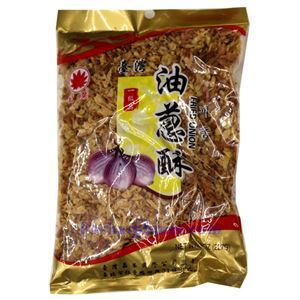Picture of Red Leaf Premium Fried Onion 8 Oz