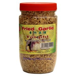 Picture of CAF Fried Garlic 3.5 Oz