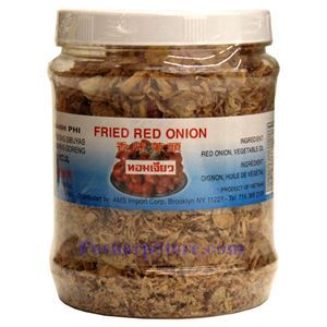 Picture of Hanh Phi Fried Red Onion 7 Oz