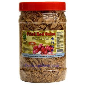Picture of Dragon Fried Red Onion (Hanh Phi) 8 Oz