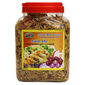 Picture of Chinh Bat Fried Red Onion (Hanh Phi) 12.3 Oz