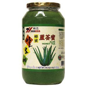 图片 韩亚牌韩国蜂蜜芦荟蜜1公斤
