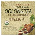Picture of Best Taste 100% Organic Oolong Tea 100 Teabags