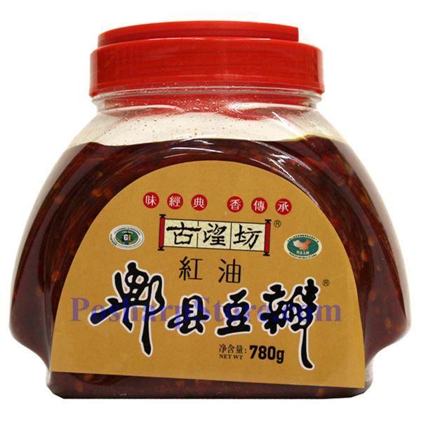 Guwangfang Pixian Doubanjiang