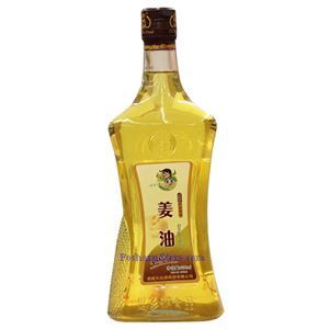 Picture of Yidayuan Sichuan Ginger Oil 14 Oz