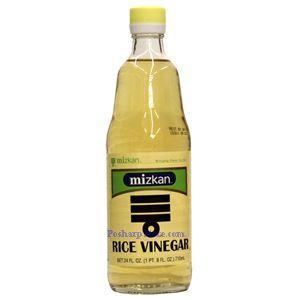 Picture of Mizkan Rice Vinegar 24 Fl oz