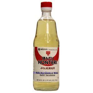 Picture of Mizkan Honteri Non-Alcoholic Mirin Sweet Seasoning 24 Fl oz
