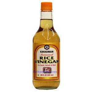 图片 万字牌日本米醋 591毫升