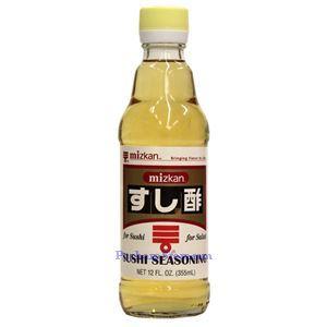 图片 Mizkan牌寿司米醋 355毫升