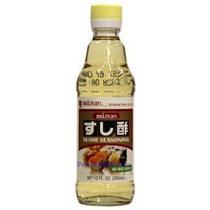 Picture of Mizkan Sushi Seasoning Vinegar 12 Fl oz