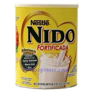 Picture of Nestle Nido FortifiCada 3.5 Lbs