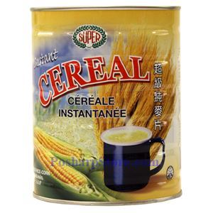 Picture of Super Instant Cereal 17.6 Oz