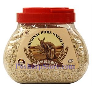 Picture of Green Day Instant Original Pure Oatmeal 1.87 Lbs