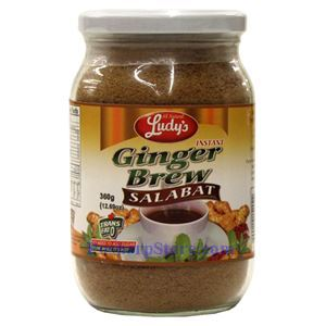 Picture of Ludy's Philippine Instant Ginger Brew (Salabat) 11.2 Oz