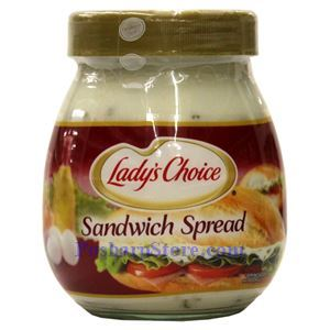 Picture of Lady's Choice Sandwich Spread 16 Oz