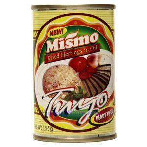 图片 Mismo 牌鲱鱼 155克