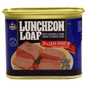 Picture of Assi Korean Smoked Chicken & Pork Luncheon Loaf 12 oz