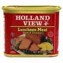 Picture of Holland View  Chicken & Pork Luncheon Meat 12 oz