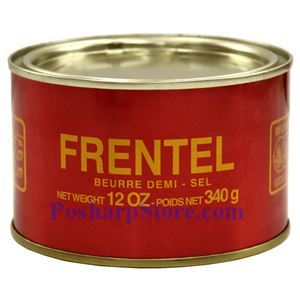 Picture of Frentel French Butter 12 oz