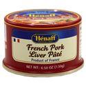 图片 Henaff 牌法国猪肝酱 130克