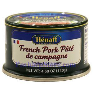 图片 Henaff 牌法国猪肉酱 130克