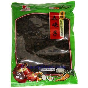 Picture of Green Day Chinese Magnolia Vine (Wuweizi) 4 Oz