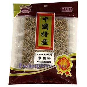 Picture of Dongming Bridge Dried White Peppers 4 Oz