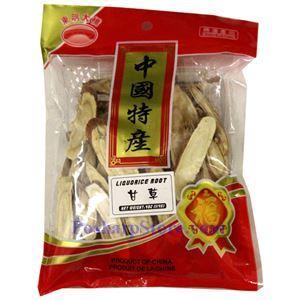 Picture of Dongming Bridge Liquorice Root 4 Oz