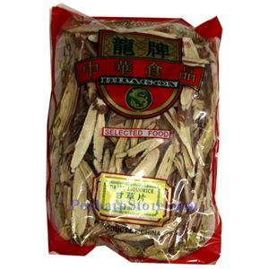 Picture of Dragon Liquorice Root 4 Oz