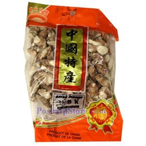 Picture of Dongming Bridge Kaempferia Galanga (Aromatic Ginger, ShanNai)  4 Oz
