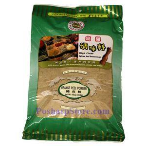 Picture of Yingfeng Foodstuff Orange Peel Powder 4 Oz