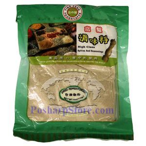 Picture of Yingfeng Foodstuff White Pepper Powder 4 Oz