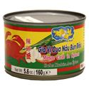 Picture of Double Golden Fish Minced Crab in Spices (Gia Vi Cua Bun Rieu) 5.6 Oz