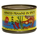 Picture of Caravelle Minced Prawns in Spices (Rieu Tom) 5.6 Oz