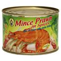 Picture of Little Angel Mince Prawns in Spices (Gia Vi Tom Nau Bun Rieu) 14 Oz