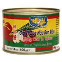 Picture of Double Golden Fish Mince Crab in Spices (Gia Vi Cua Bun Rieu) 14 Oz