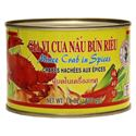 Picture of Tue Kung Mince Crab in Spices (Gia Vi Cua Nau Bun Rieu) 14 Oz