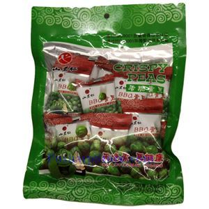 Picture of Shanliren BBQ Green Peas 8 Oz