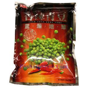 Picture of Shengxiangzhen Hot Green Peas 8.4 Oz