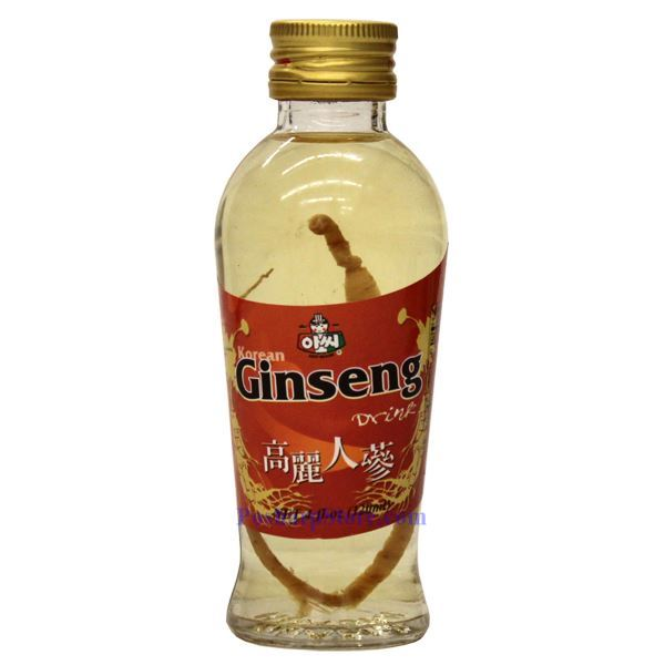 Picture for category Assi Korean Ginseng Drink with Ginseng Root 10 Bottles