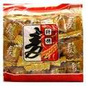 Picture of Hongda Wheat Fiber Biscuits 17.6 Oz