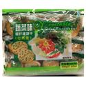 Picture of Hongda Vegetable Fiber Biscuits 17.6 Oz