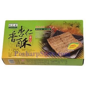 Picture of Lidasheng Almond Crispy Cake 9.17 Oz