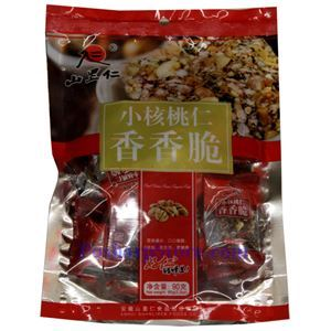Picture of Shanliren Persia Walnut Fragrant Crisp 3.2 Oz