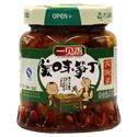 Picture of Yijianxiang Spicy Pickled Vegetables With Bamboo Shoots 11.2 Oz