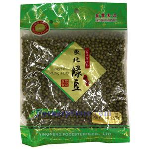 Picture of Ying Feng Dried Mung Beans 8 Oz